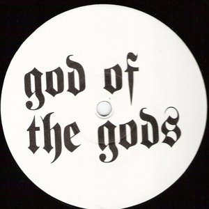 Image for 'God of the Gods'