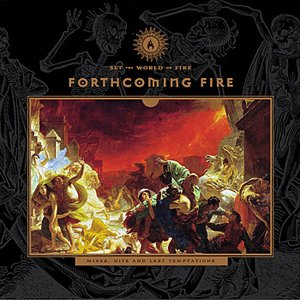 Image pour 'Set the World On Fire'