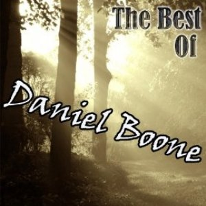 Image for 'The Best Of Daniel Boone'
