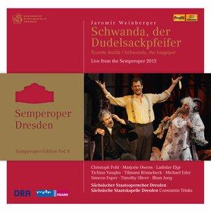 Image for 'Weinberger: Svanda dudak'