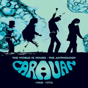 Imagem de 'The World Is Yours – The Anthology 1968-1976'