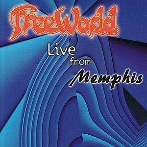 Bild för 'Live from Memphis'