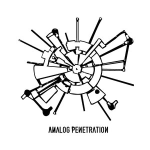 Image for '[deepx038] Analog Penetration - Asmo! EP'