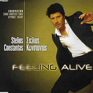 Image for 'Feeling Alive'