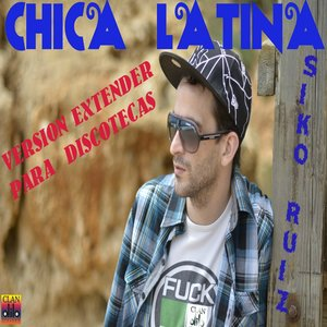 Image for 'Chica Latina (Extended Version)'