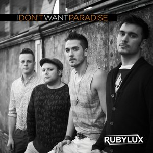 Image for 'I Don't Want Paradise'