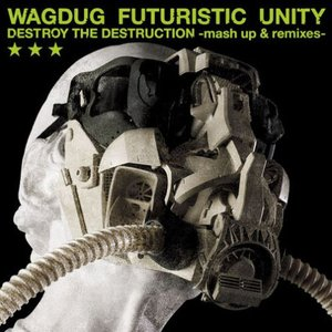 Image pour 'DESTROY THE DESTRUCTION -mash up & remixes-'