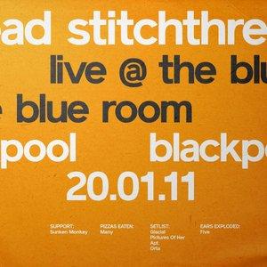 Image for 'Blackpool, Blue Room, 20.01.11'