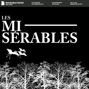 Image for 'Les Miserables EP'