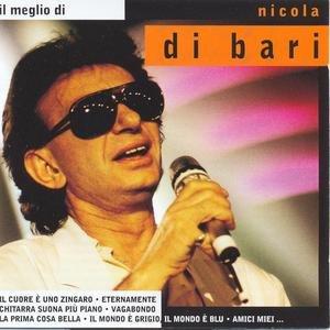 Image for 'Il Meglio Di Nicola Di Bari'
