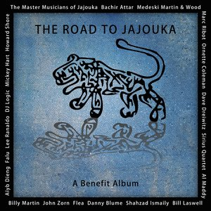 Image for 'The Road to Jajouka'