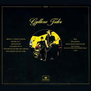 Image for 'Gyllene Tider'