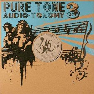 Imagem de 'Pure Tone Audiotonomy Vol.3'