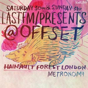 Imagem de 'Last.fm/Presents Live at Offset'