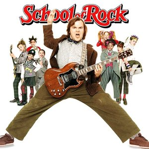 Image for 'School of Rock'