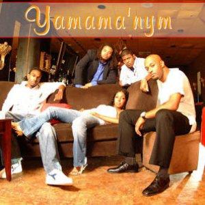 Immagine per 'YAMAMA'NYM'