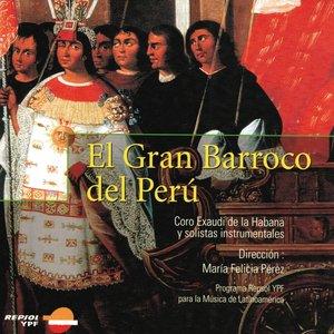 Image for 'El Gran Barroco del Peru'