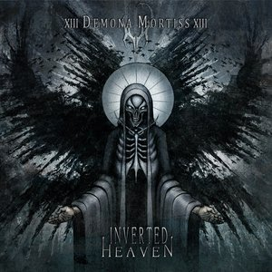 Image for 'Inverted Heaven'