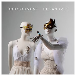 Image for 'Pleasures'