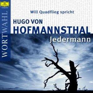 Image for 'Hugo von Hofmannsthal: Jedermann (WortWahl)'