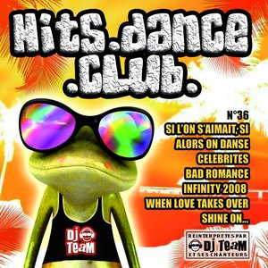 Image for 'Hits Dance Club, Vol. 36'
