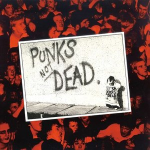 Image for 'Punks Not Dead'