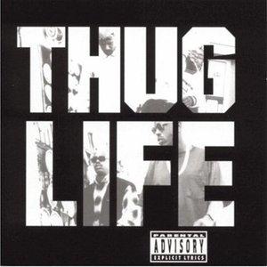 Image for 'Thug Life: Vol. 1'