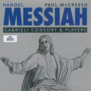 Image for 'Handel: Messiah HWV56'