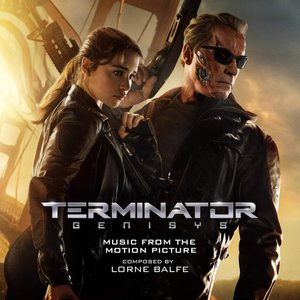 Image for 'Terminator Genisys (Music from the Motion Picture)'