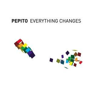 Imagem de 'Everything Changes'