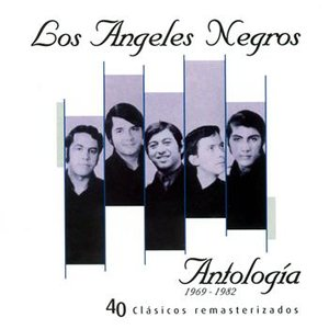 Image for 'ANTOLOGIA 1969-1982'