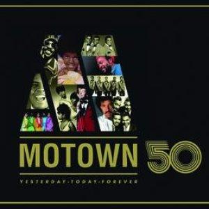 Image for 'Motown 50 (Version 2) (International Version 2)'