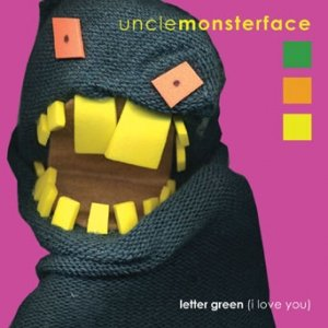 Image for 'Letter Green (I Love You)'