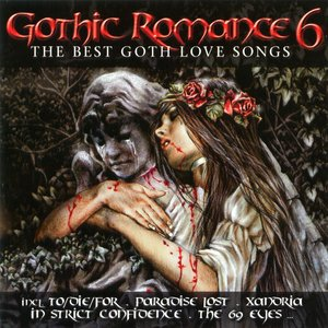 Image for 'Gothic Romance 6'