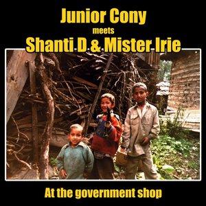 Immagine per 'At The Government Shop'