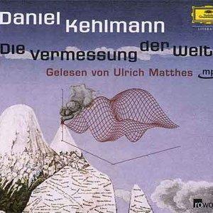 Image for 'Die Vermessung Der Welt'