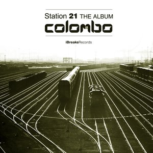 Image for 'Station 21 (The Album)'