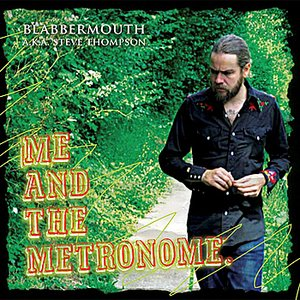Image for 'Me and the Metronome'