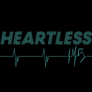 Image for 'Heartless'