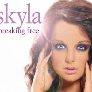 Image for 'Breaking Free'