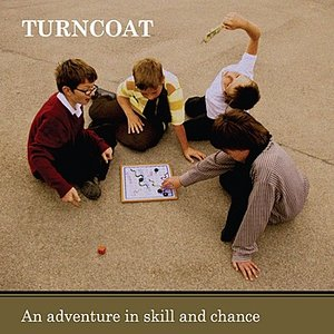 Image for 'An Adventure In Skill And Chance'