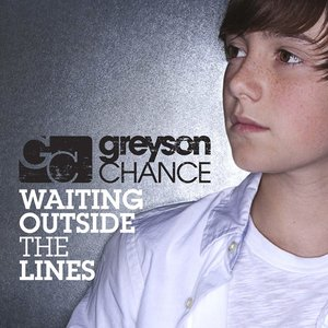 Image for 'Waiting Outside The Lines - Single'