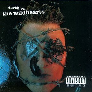 Image for 'Earth vs. the Wildhearts'