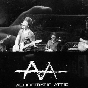 Image for 'Achromatic Attic'