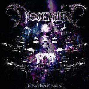 Image for 'Black Hole Machine'