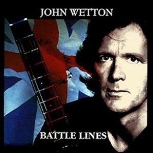 Image for 'Battle Lines'