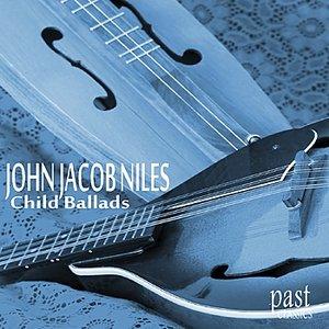 Image for 'Child Ballads'