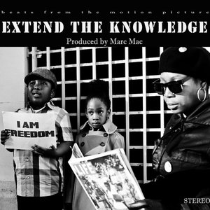 Image for 'Extend The Knowledge'