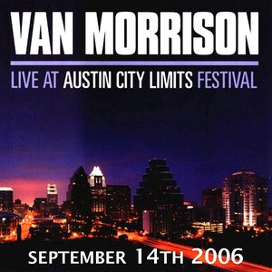 Image for 'Live At Austin City Limits Festival'