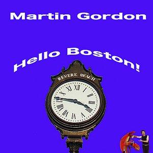 Image for 'Hello Boston!'